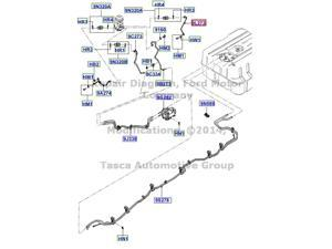 Ford 555 Fuel Parts Diagram on john deere 655 wiring diagram