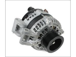 OEM 200 Amp Engine Alternator 2008-2010 Ford F250Sd F350Sd F450Sd F550Sd