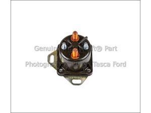 Ford OEM Glow Plug Control Module Relay #F81Z-12B533-AC