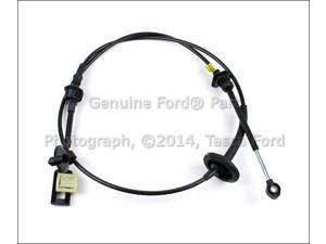 OEM Transmission Shift Cable Ford F250 F350 F450 F550 Excursion 7.3L V8