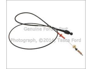 OEM Accelerator Control Cable 2003-2005 Ford Focus 2.3L Duratec