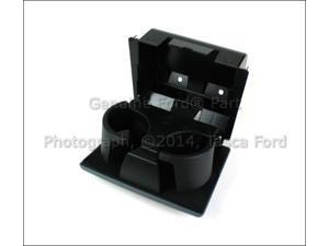 OEM Dash Cup Holder 2011-2013 Ford F250 F350 F450 F550 Sd #BC3Z-2513562-AC