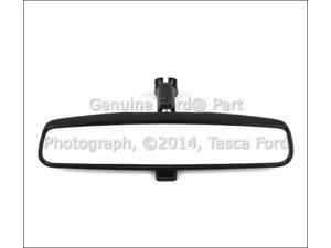 Ford OEM Rear View Mirror W/Dipping #6U5Z-17700-A