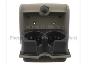 OEM 20% Front Seat Cup Holder 2009-2010 Ford F150 #9L3Z-1813562-AA