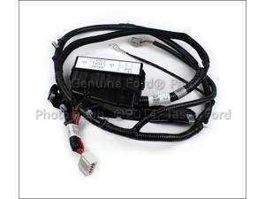 OEM Upfitter Switch Jumper Wiring Harness 05-06 Ford F250 F350 F450 F550 Sd