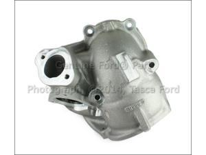 OEM Egr Exhaust Gas Recirculation Housing 6.4L V8 2008-10 F Series S Duty