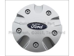 OEM Wheel Center Cap Ford Focus 2000-2001 #YS4Z-1130-BB