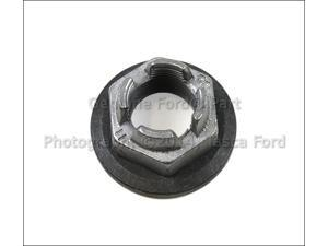 Ford Focus OEM Front Wheel Hub Retainer Nut & Washer #CV6Z-3B477-A