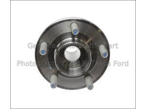 Ford Focus OEM Front Wheel Hub #CV6Z-1104-A