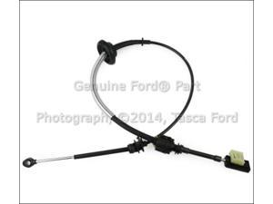 OEM Transmission Shift Cable Ford F150 2005-2008 #5L3Z-7E395-AA