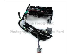 OEM Upfitter Switch Jumper Wire Harness 2011-2013 Ford F250 F350 F450 F550