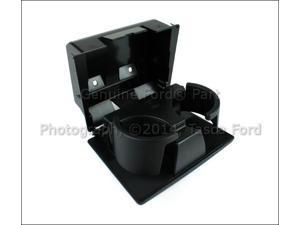 OEM Dash Cup Holder Ford F250 F350 F450 F550 #8C3Z-2513562-AF