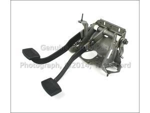 OEM Brake Pedal 1992-1996 Ford F150 & Bronco 1992-1997 F250 & F350