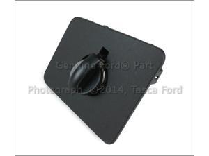 OEM Rh Instrument Panel Bezel & Power Point Black 08-10 F250 F350 F450 F550