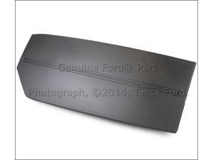 OEM Passenger Side Dashboard Panel Cover Slate Grey 2010-2013 Ford Mustang