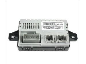OEM Seat Heater Control Module 2011-2013 Ford Lincoln #BU5Z-14C724-A