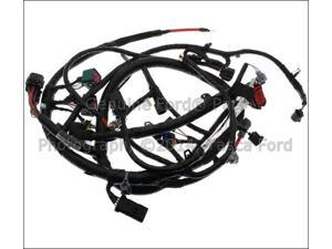 OEM Engine Wiring Harness 2004 Ford F Series Sd Excursion #4C3Z-12B637-AA