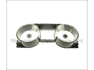OEM Speedometer Mask Fuel And Teperature Gauge Lens 2013-14 Mustang