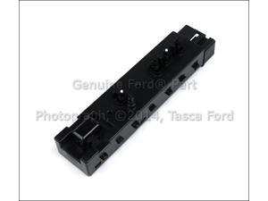 Ford OEM Front Rh Passenger Seat Power Adjustment Switch #9L3Z-14A701-FA