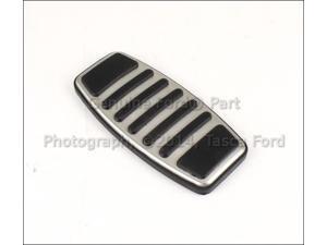 OEM Brake Pedal Pad Ford F-150 Super Duty #7L3Z-2454-A