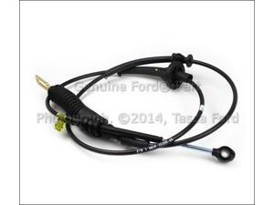 Ford OEM Transmission Shift Control Cable #3W1Z-7E395-AB