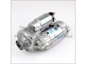 OEM Engine Starter Motor 2001-2003 Ford E-Series F-Series #2C3Z-11002-AA