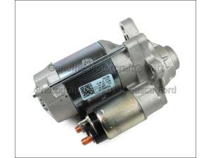 OEM Engine Starter Motor 2008-2010 Ford F250Sd F350Sd F450Sd F550Sd