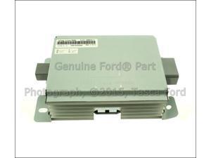 OEM Amplifier Kit Ford Lincoln Mercury Vehicles #7L2Z-18B849-A