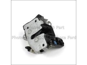 OEM Front Lh Door Latch W/O Door Ajar Switch  Ford Mercury  #6F2Z-1621813-AA