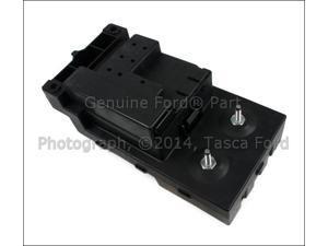 OEM Under Dash Fuse  Box Panel W / Power Group 2001 F250 350 450 F550 S Duty