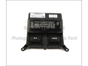 OEM Overhead Message Center 2002-2004 Ford F250 F350 F450 F550 Super Duty