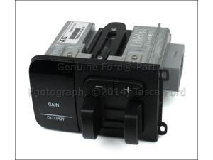 OEM Trailer Brake Controller Ford F250 F350 F450 F550 2007-2008 #7C3Z-2C006-A