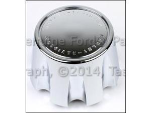 Ford F250 F350 Harley Davidson OEM Wheel Hub Cap #4C3Z-1130-AA
