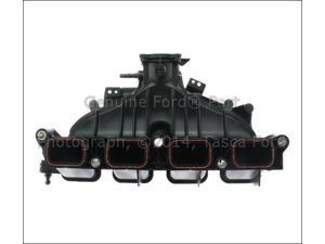 OEM Intake Manifold 2013-2014 Ford Focus 2.0L Ecoboost #DM5Z-9424-A