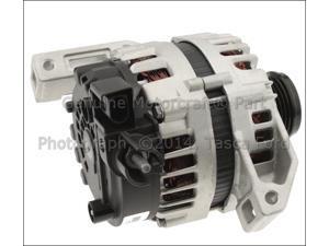 OEM 150 Amp 6 Rib Design Alternator 2012 Ford Focus 2.0L Ticvt #CV6Z-10346-B