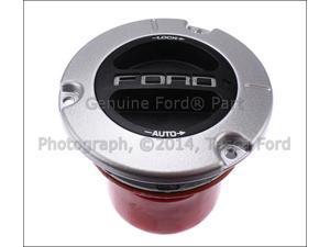 OEM Front Hub Lock Ford F250 F350 F450 F550 #BC3Z-3B396-A