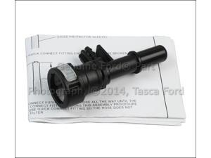 OEM Fuel Line O Ring Service Kit 2011-2013 F250 F350 F450 F550 6.7L Diesel