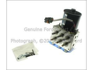 Ford E-Series OEM Abs Hydraulic Control Module #6C2Z-2C286-CA