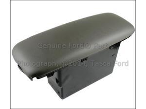 OEM Floor Console Storage Compartment Lid Crown Victoria Grand Marquis