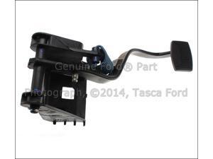 OEM Manual Transmission Clutch Pedal 2007-10 Ford F250 F350 F450 F550 Sd