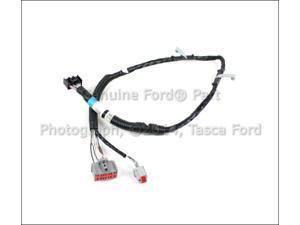 OEM Radio Amplifier Wire Ford Fusion Mercury Mariner Hybrid Or Gas