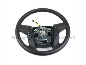 OEM Steering Wheel 2011-2013 Ford F-150 #BL3Z-3600-BC