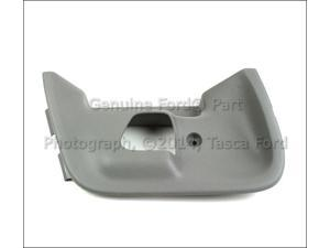 OEM Lh Front Door Panel Inside Handle Cup 97-03 Ford E150 E250 E350 E450 Esd
