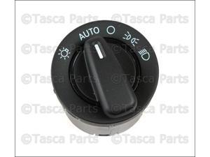 OEM Automatic Headlight Switch Dodge Charger Journey Chrysler 300 #4602890AC