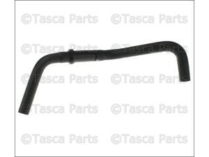 OEM Mopar Pcv Air Inlet Breather Hose Tube 2002-2004 Jeep Liberty 3.7L