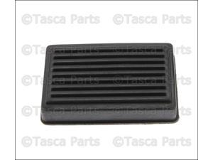 OEM Rubber Parking Brake Pedal Pad 2002-2014 Dodge Ram 1500 2005-2014 2500 3500