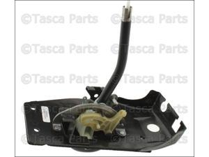 OEM 4 Speed Automatic Transmission Shift Lever Housing 2005-2006 Jeep Wrangler