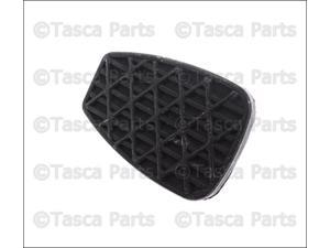 OEM Mopar Rubber Brake Pedal Pad 2002-2006 Dodge Sprinter 2500 3500