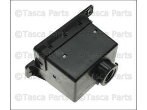 OEM Mopar Wireless Ignition Lock Receiver 2010 Dodge Journey #68066729AC