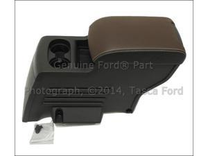 OEM 2Nd Row Center Floor Console 2014-2015 Ford Explorer #DB5Z-78045A36-AB